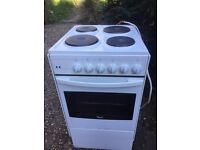 Electric Whirlpool cooker ( 50cm wide ) for sale £15.00