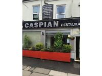 Established Restaurant for Sale - Busy Area Main Road - Opportunity For Shisha/ Cafe Expansion