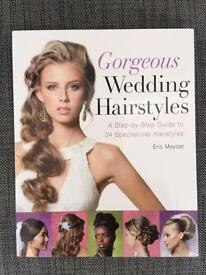 Wedding Hairstyles Book