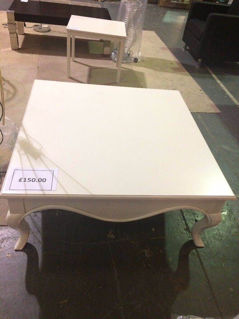 *** Coach House Coffee Table- £150 ONO ***