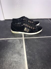 Dolce and gabanna ladies trainers