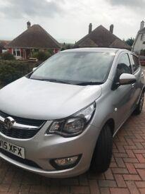 Vauxhall Viva 1.0 SE fantastic car, £20 tax, FSH