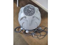 Lay z spa heater/pump