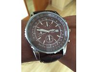 MEN'S WRIST WATCHES BRAND NEW