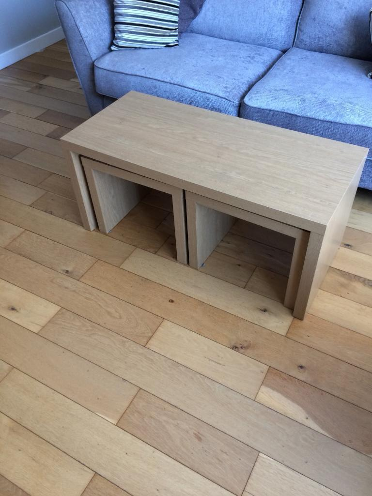 Nest of tables - free