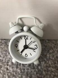 Tiny alarm clock