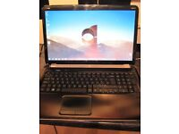 HP LAPTOP DV 7 WINDOWS 7 WEBCAM 6 GIG MEMORY TRIPLE CORE