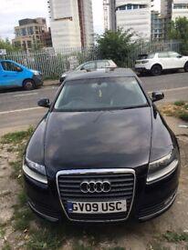 Audi A6 - 2.0 TDi - Saloon
