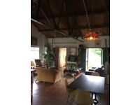 Summer Sublet - Large room in Beautiful Warehouse Flat