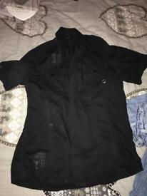 Men's firetrap shirt size xl