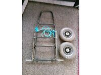 Fishing trolly £15