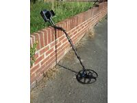 """"""" Metal Detector XP ADX150 with Ultimate 13in DD COIL """""""