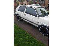 Vw golf driver AUTOMATIC