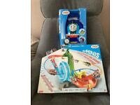 Thomas the tank engine all new bundle