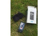 flip video portable recorder