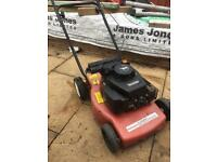 Petrol Lawnmower push mower