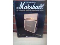 Marshall amplification history