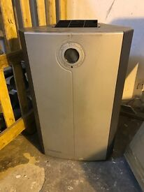 Cheshunt Hydroponics Store - used Amcor PLM 1500 air conditioner 12,000btu