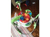 Jumparoo for sale excellent condition
