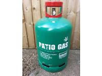 Calor Patio Gas Bottle 13kg Empty