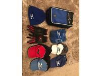 Mizuno golf package