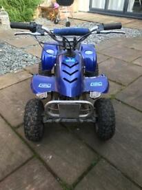 50cc mini quad