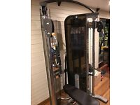 Precor S3.23 Multigym - as new