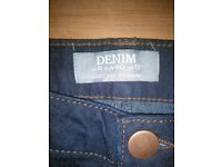 Ladies Dorothy Perkins Jeans