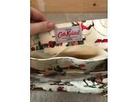Cath Kidston cowboy print changing bag