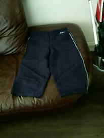 LaGear tracksuit gym bottoms size 10