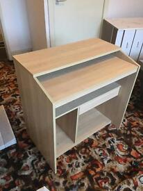 Pc desktop desk table