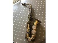 Corton Alto Saxophone