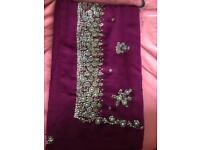 Party Indian sarees each £30