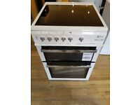 Flavel milana electric cooker 60cm