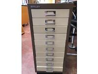 10 drawer filing cabinets