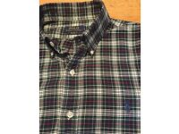 100% Genuine Ralph Lauren Collection of Shirts & Jumpers - Most New/ NBW