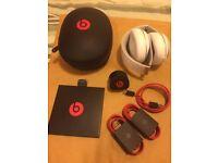 Beats Studio Wireless LIKE NEW