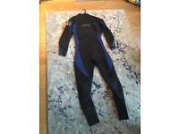 Tiki summer wetsuit xventure 3:2