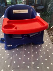 Baby seat/high chair