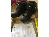 New Safety Men's Shoes Trojan