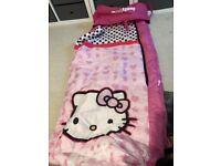 """Hello Kitty """"ready bed"""""""