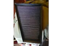 K&N panel filter