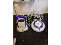 Bt Baby Monitor Never Used