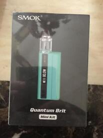Smok quantum