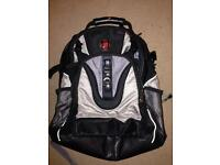 VICTORINOX backpack with laptop holder