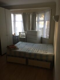 Large Double Room to rent in Sudbury Hill Harrow