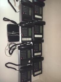 Toshiba Digital Business Telephone System