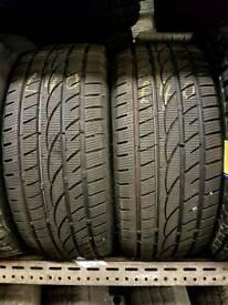 225-45-17 winter tyres