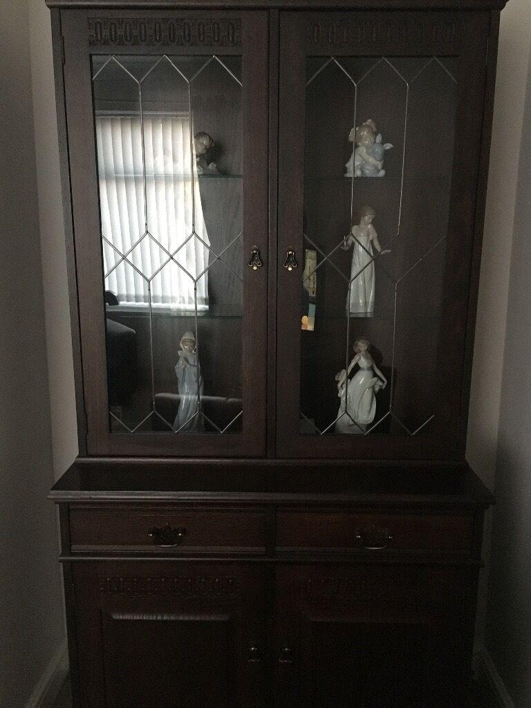 Living Room Side Unit Dresser
