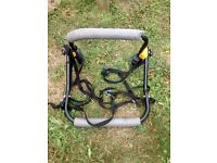 Halfords 2 Cycle carrier